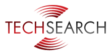 Tech Search Logo